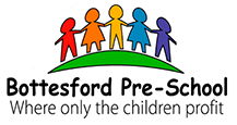 Bottesford Pre-School Leicestershire