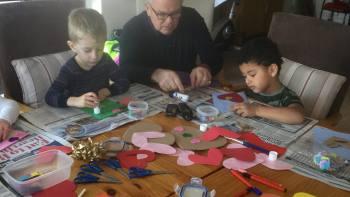 Warwick Flats Valentines 2019