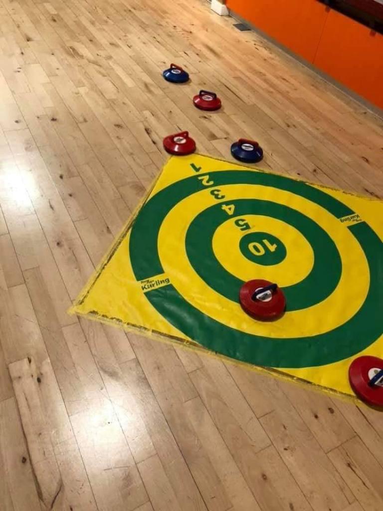 Curling 1