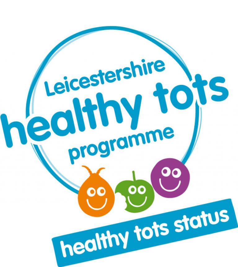 Healthy-Tots-Status-Logo