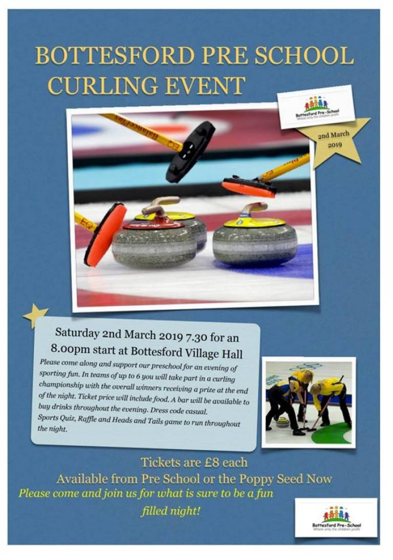 Curling Event 2019